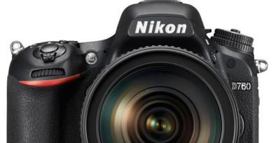 Nikon D760 有效像素不進反退?傳新機或採 D5 同款感光元件