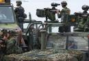 台灣國防部嚴打無人機 空拍軍營或面臨 5 年監禁