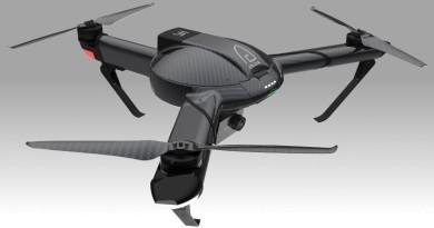 CES 2017前瞻:小蟻無人機 YI Erida 首飛•YI 4K+ 相機 4K 60fps 拍片