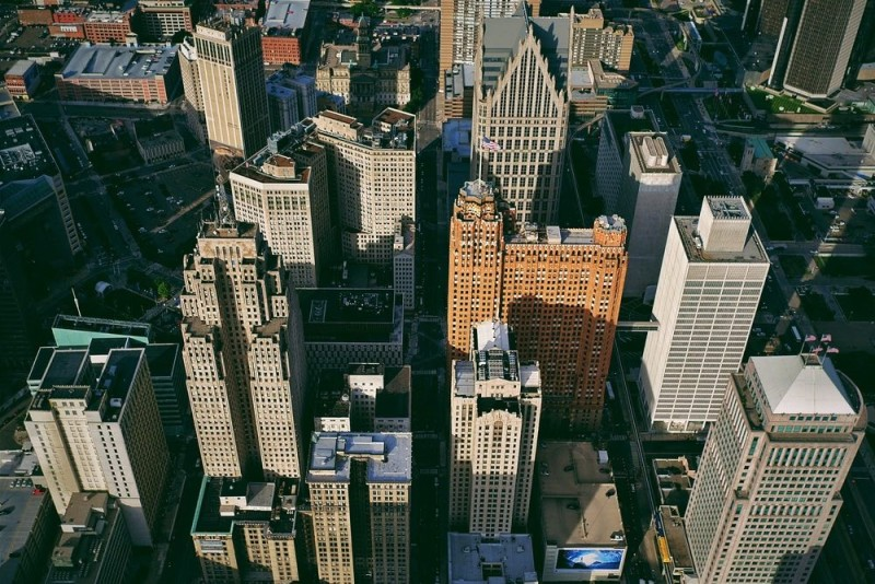 蘋果打算用航拍機協助收集和更新地圖資訊。