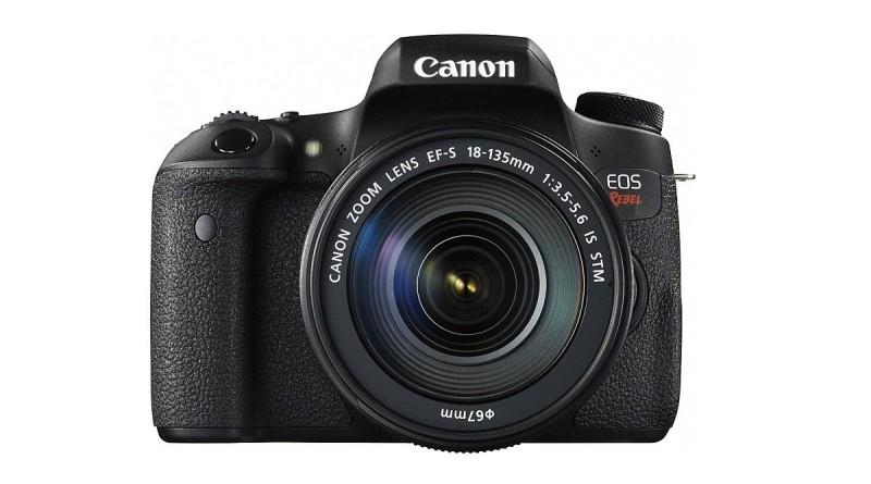 Canon 800D 傳 2017 年初現身 Canon 100D 後繼機或無疾而終!