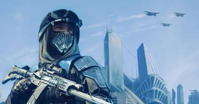美國防部向電動玩家招手!徵召成軍執行集群無人機戰術