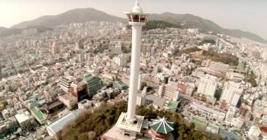 韓國政府看重無人機產業 注資 4 億美元•實施稅務優惠