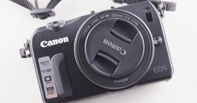 Canon EOS M 新一代微單眼相機 網傳 2017 年 2 月面世