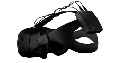 CES 2017前瞻:HTC Vive•Oculus Rift 對應!Rivvr 實現 VR 無線化