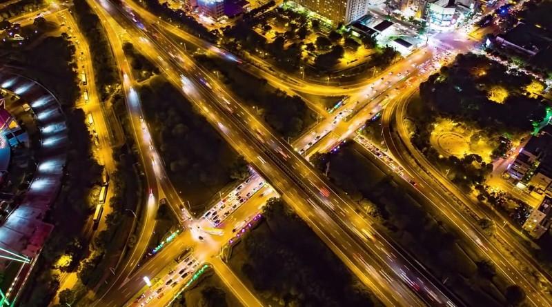 台灣空拍師傳授空中縮時攝影秘訣