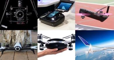 【一周熱話】6 家最富戲劇性發展的無人機公司 #2 是意料之內的失望