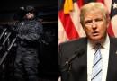 川普總統就職典禮劃作禁飛區 反無人機系統嚴防飛天炸彈