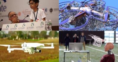 【一周熱話】4 個無人機創新研究 #3 是玩家的最終幻想?