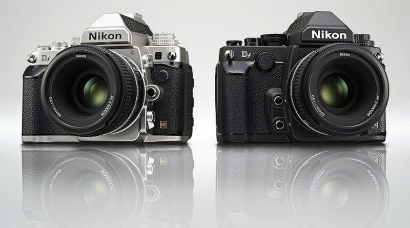 Nikon Df 由 2013 年底推出至今已逾 3 年,理論上差不多到了推出後繼機的時候。