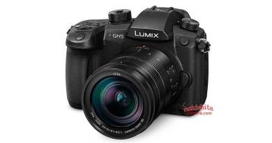 Panasonic LUMIX GH5 實機圖片曝光!YouTube 流出疑似 4K 試片