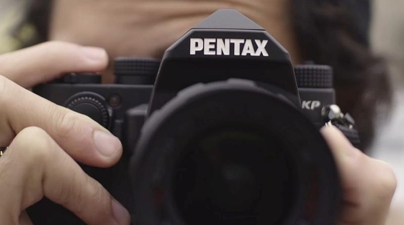 Pentax KP 挾 ISO 819200 高感光度強攻中階市場