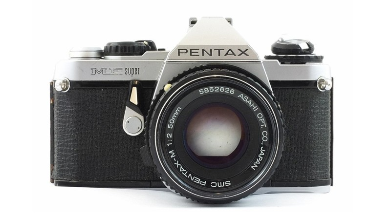 Pentax 傳推出 M-E 無反相機