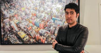 專訪香港攝影師 Andy Yeung 航拍密集高樓•照出本土特色