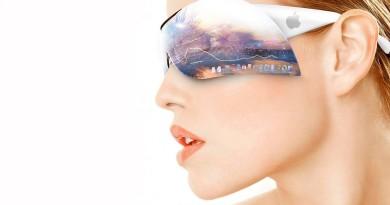 傳蘋果•蔡司合製 AR 眼鏡今年發表 Apple 頭顯遙控器專利圖曝光