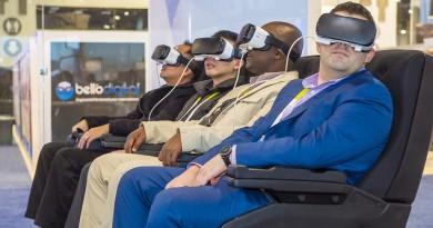 CES 2017前瞻:填補 HTC Vive 2 空缺!5 大新型 VR 眼鏡強勢現身