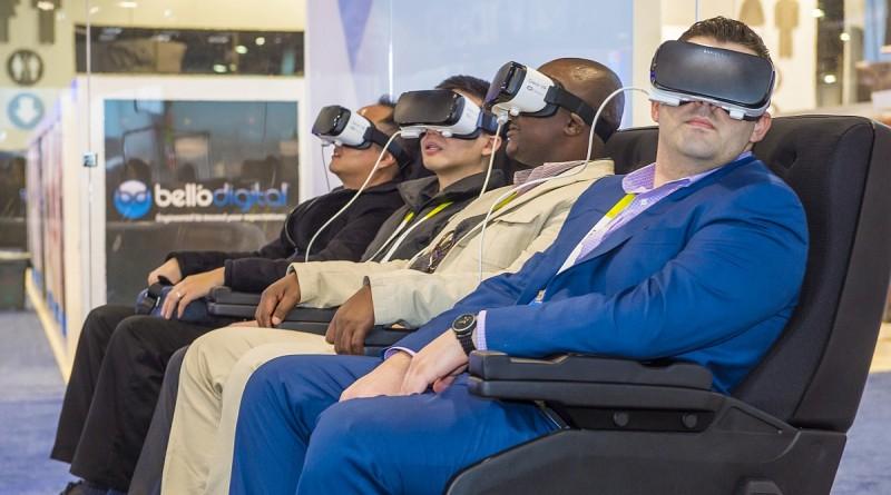 填補 HTC Vive 2 空缺!5 大新型 VR 眼鏡裝置強勢登場
