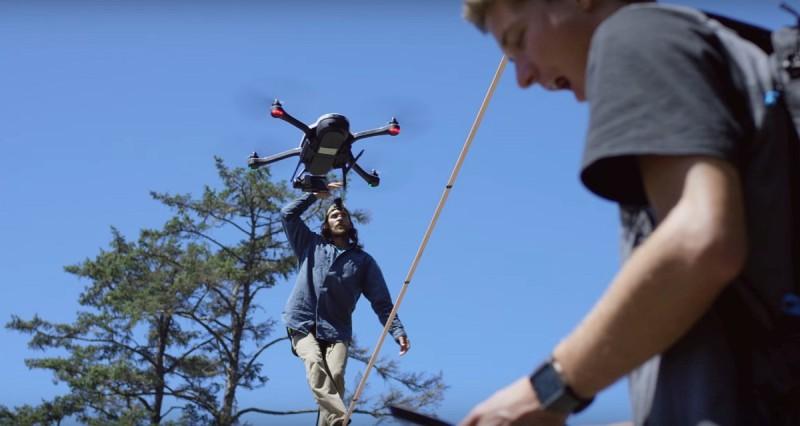 日後 GoPro 能否在無人機市場站穩陣腳,還有待觀望。