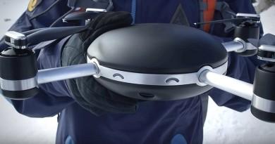 Lily Camera 宣傳片被指造假 Lily Robotics 遭控告誤導消費者