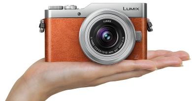 CES 2017直擊:Panasonic LUMIX GF9 可錄 4K 影片•支援散焦測距