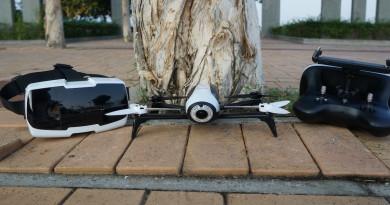 Parrot 無人機部門裁員三分一 消費級航拍機利潤低 擬轉攻商用市場