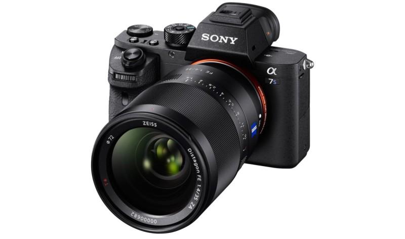 傳聞中 Sony A7S II 後繼機 A7S III 的最高感光度可能會提高 3 至 4 級。