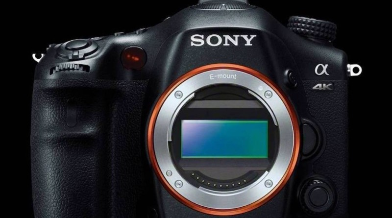 索尼新型全片幅無反 Sony A9 即將降臨?