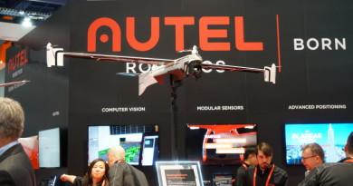 Autel Robotics 裁減美國銷售•市場部人員 疑轉戰商用無人機市場