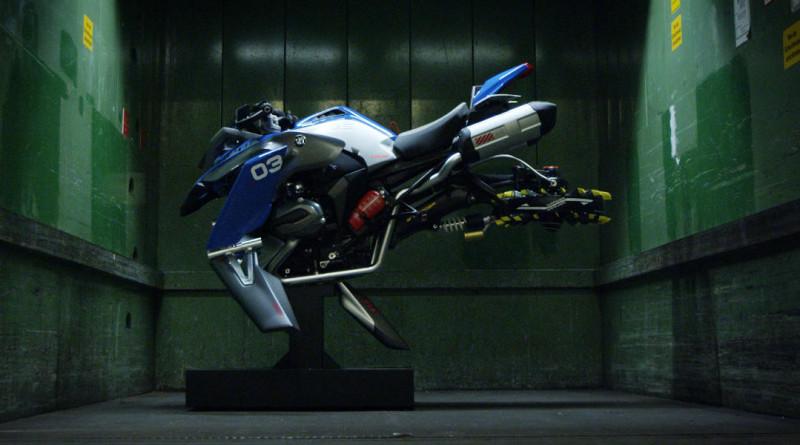 BMW Motorrad LEGO Technic Hover Ride