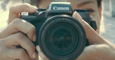 Canon EOS M6 新型微單眼 2 月發布?或採 APS-C 片幅感光元件