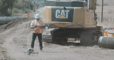 Caterpillar 注資空中測繪商 Airware 合推重工業空拍方案