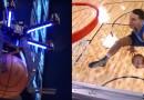 Intel AscTec Neo 無人機傳球助攻 NBA 球星花式入樽成創舉