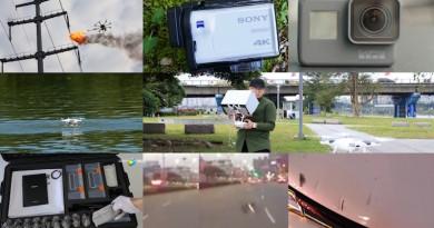 【一周熱話】4 個無人機界不可思議事件 #3 是最震撼的飛行器應用?