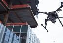 DJI Matrice 200 無人機搭載雙雲台相機 瞄準巡查•測繪行業應用