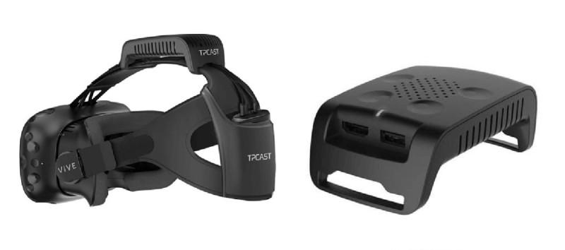 早前宏達電發布了 HTC Vive 而設的無線套件,令用戶首嘗無線式的 VR 浸沉體驗。