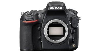 Nikon D820 網傳即將推出 或挾 4600 萬畫素登陸 CP+2017