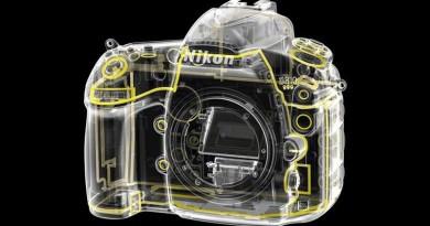 尼康 CP+2017 上不展出新機 網傳稍後發表 Nikon D850•D900