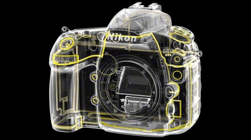 網傳稍後發表 Nikon D850•D900