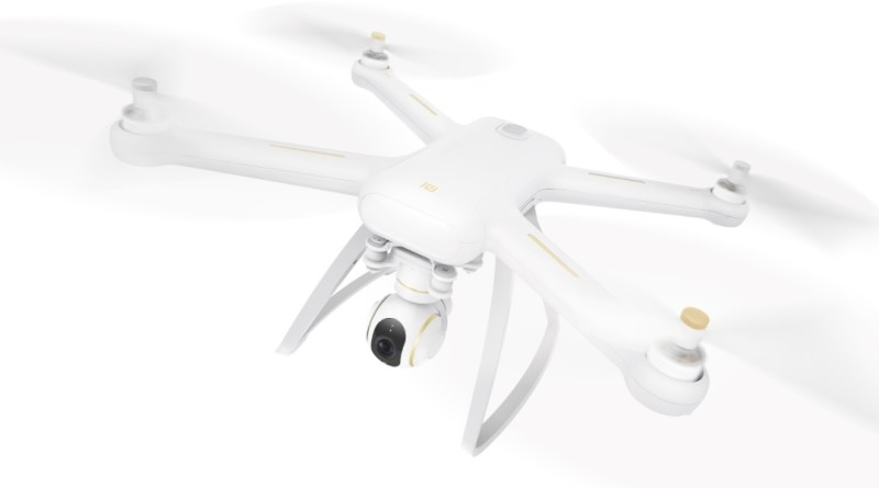 2999人民幣發售 小米無人機4K版3月3日搶先上市