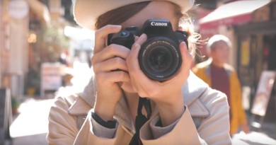 Canon EOS 77D•800D 正式亮相!兩機差異在於快速轉盤與機頂屏幕