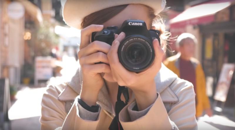 Canon EOS 77D•800D 正式亮相