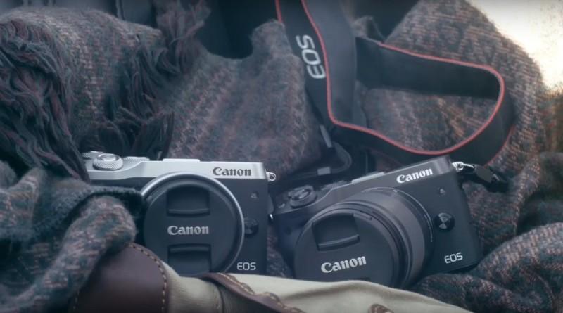 Canon EOS M6 四月驚喜上市 Dual Pixel 自動對焦