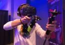 宏達電行動 VR 眼鏡 2017 年內發售 規格或媲美 HTC Vive