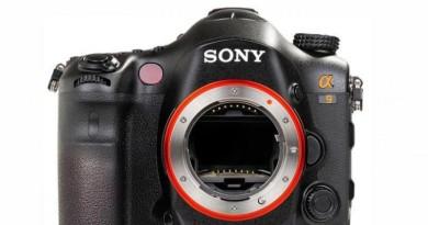 Sony A9 並非高畫素相機?或更注重對焦速度•連拍反應•感光度表現