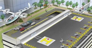 NASA 資深工程師加盟 Uber 空中計程車可望 1 至 3 年內面世?