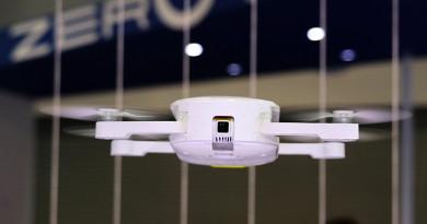 Zerotech Dobby AI 傳今年 6 月面世 機身變大或為改善續航力