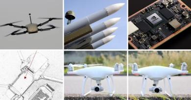 【一周熱話】5 台傳說中的無人機 #4 最好這輩子都不要成真了
