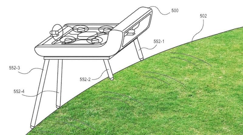 亞馬遜 - 無人機用可調校降落腳架組件