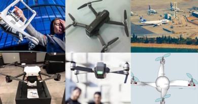 【一周熱話】6 件無人機玩家不可不知的事 #3 是飛友最貼身的資訊!