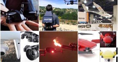【一周熱話】4 個必用無人機升級配件 #2 令 Mavic Pro 變專業機?!